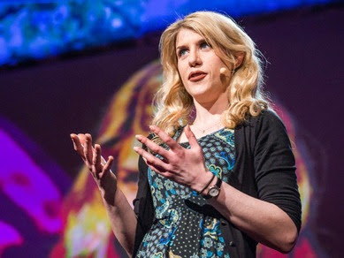 Eleanor Longden TED talk on schizophrenia