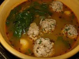Olive garden copycat recipes italian wedding soup - Olive garden wedding soup recipe ...