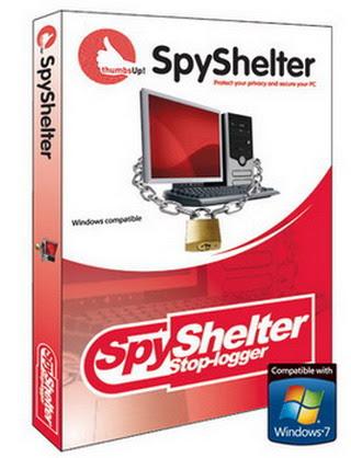 SpyShelter Premium 6.00