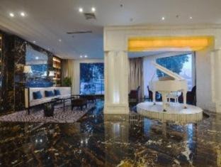 Price Biway Fashion Hotel - Puyang Huanghe Road