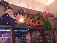psychic fair emporium