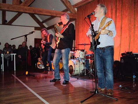 Band Of Wolves Wedding Band West Sussex, Selsey