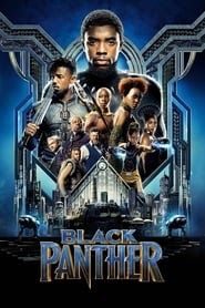 Black Panther (2018) Full Movie