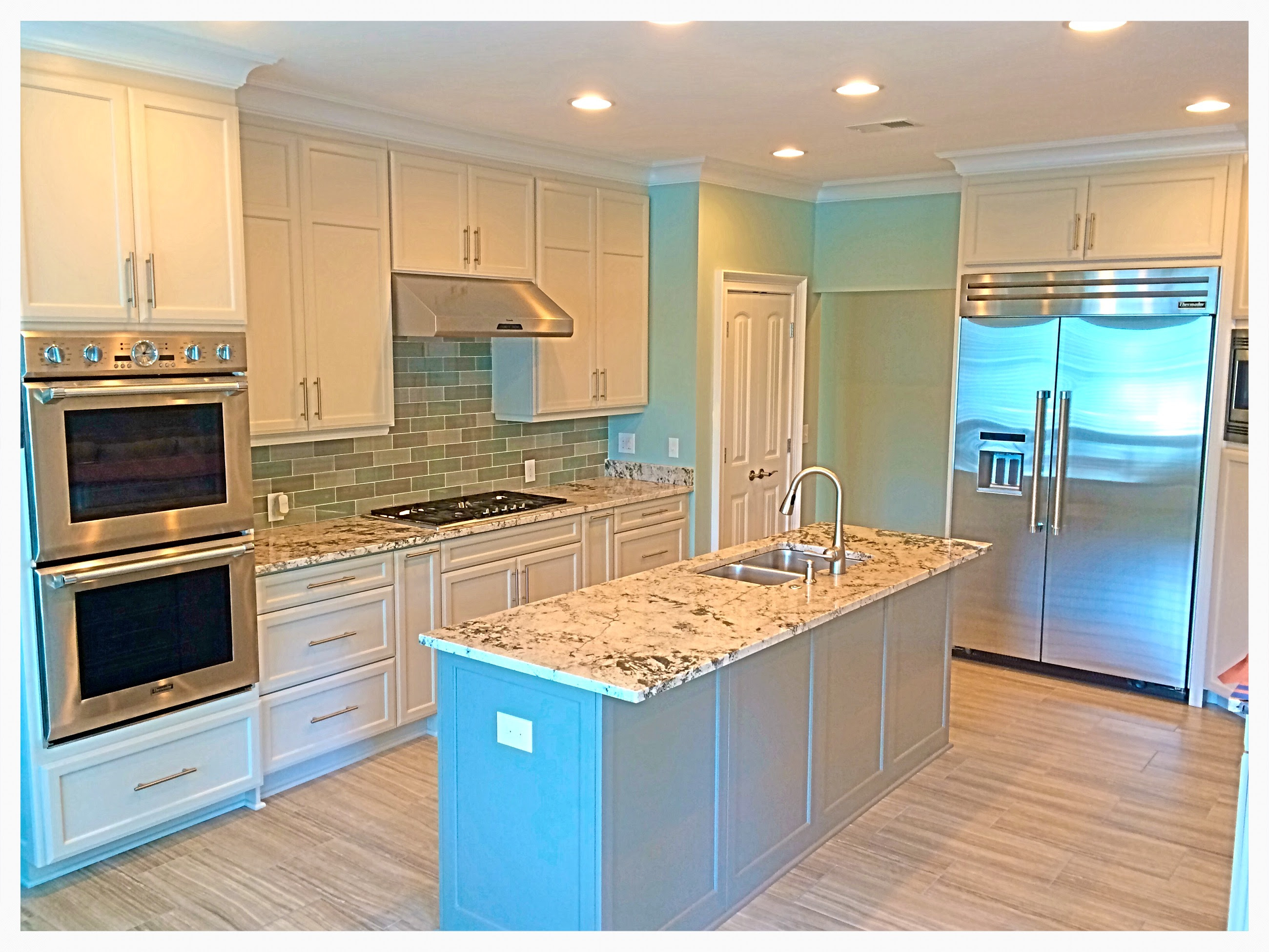 Bennett's Cabinets Inc. - Custom Handcrafted Cabinets and ...