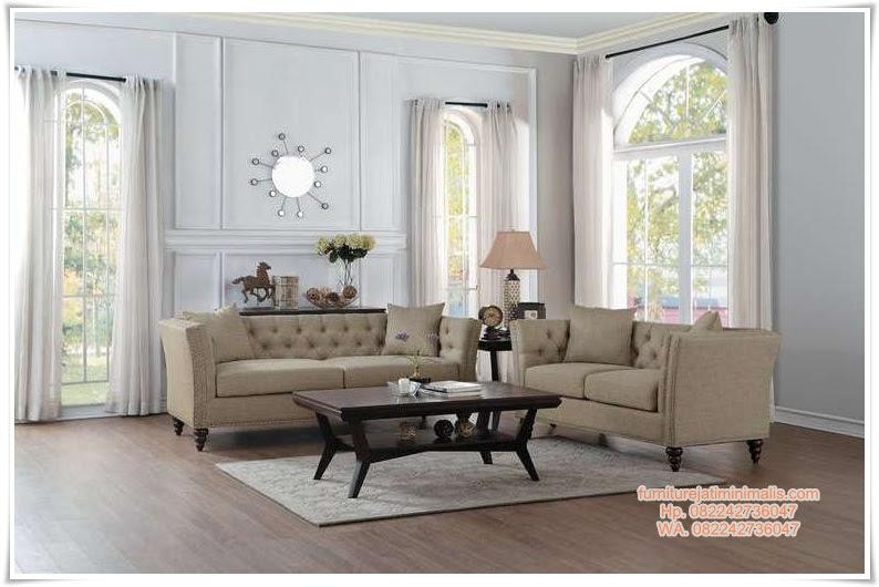 Sofa Ruang  Tamu  Retro Minimalis sofa ruang  tamu  minimalis