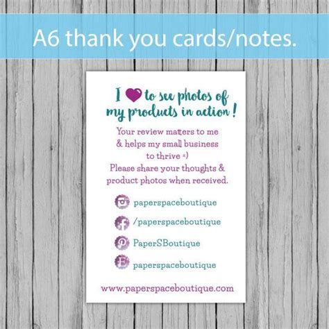 The 25  best Business thank you cards ideas on Pinterest