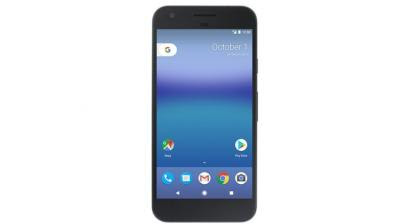Official photo of Google Pixel leaked online