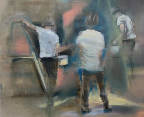The Painter (il miglior fabbro)
