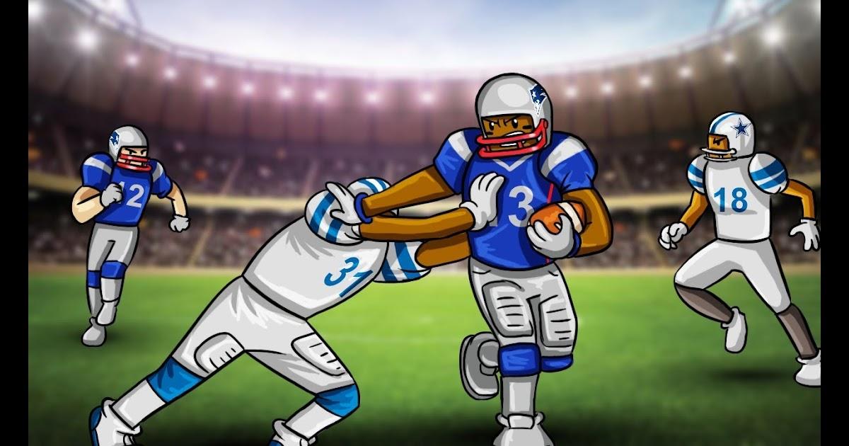 Game Com Free Roblox Nfl Football Patriots Vs Cowboys Roblox