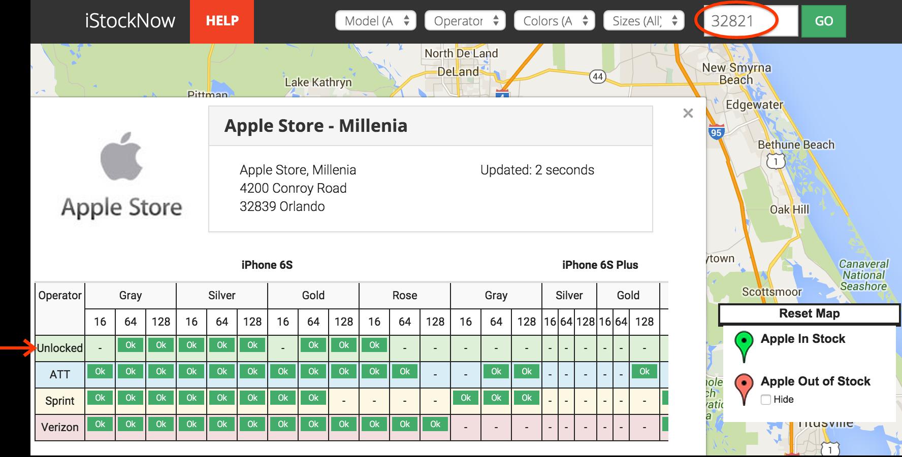Como comprar iPhone 8 e iPhone X em Orlando