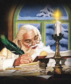 Казка для дітей – День Святого Миколая!