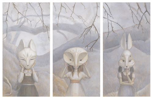 Masks - Final
