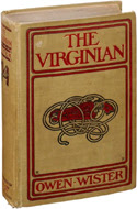 The Virginian by Owen Wister (1902)