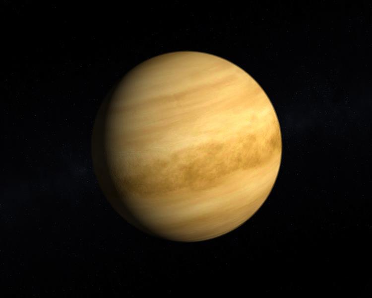 Agência Espacial Europeia detectou actividade vulcânica em Vénus