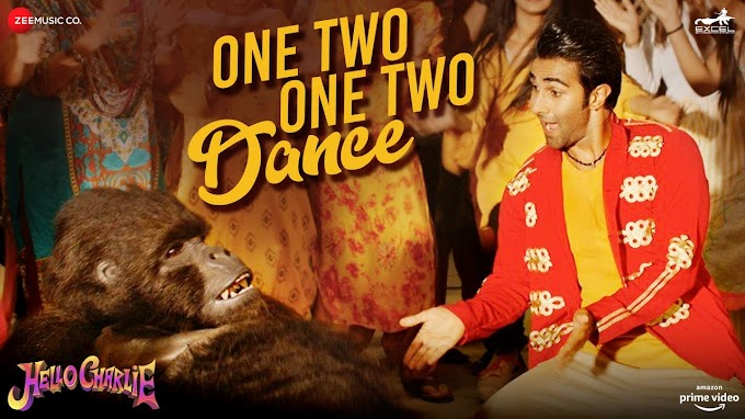 ONE TWO ONE TWO DANCE LYRICS - HELLO CHARLIE