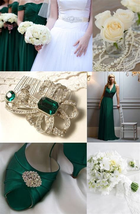 1000  ideas about Forest Green Weddings on Pinterest