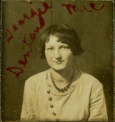 Georgie Mae Denton