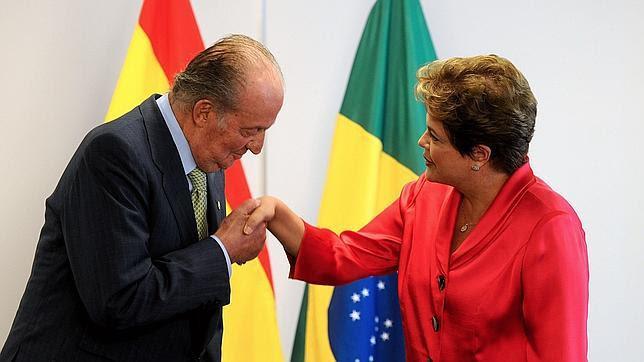 No obedeció al FMI y dio dinero a sus ciudadanos. Así salió Brasil de la crisis