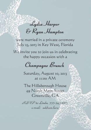 reception invitations   Reception Invitation Wording