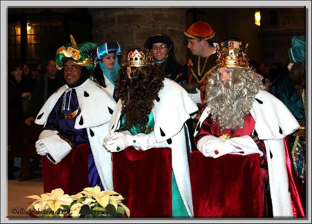 8 Cabalgata de Reyes 11