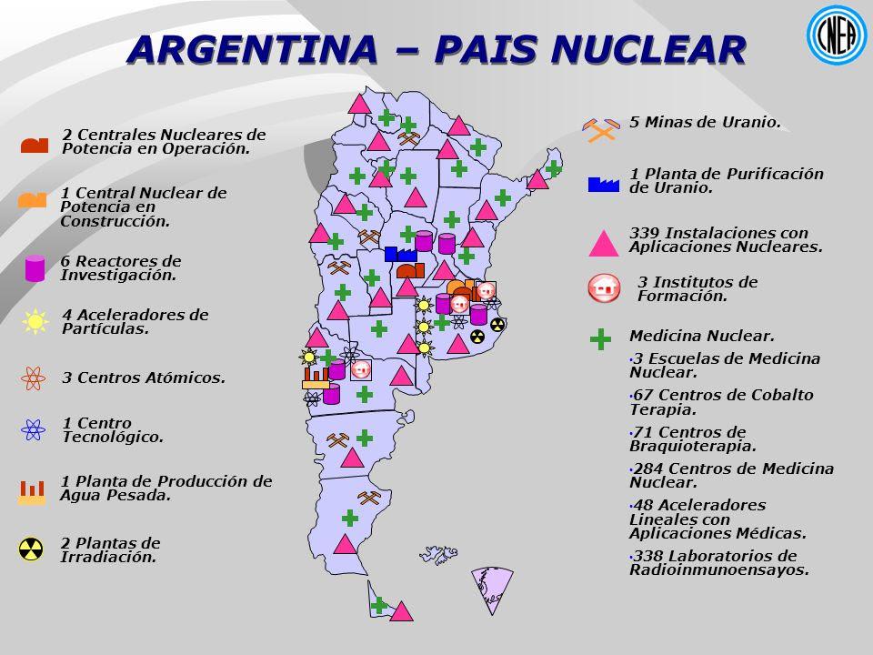 Resultado de imagen para futuras plantas nucleares