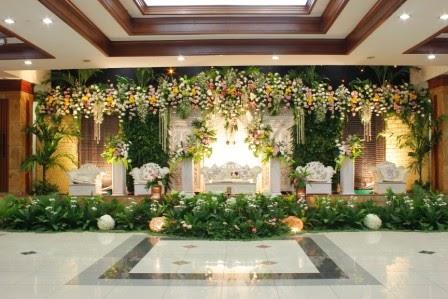 40+ ide dekorasi pernikahan sunda modern, dekorasi pernikahan