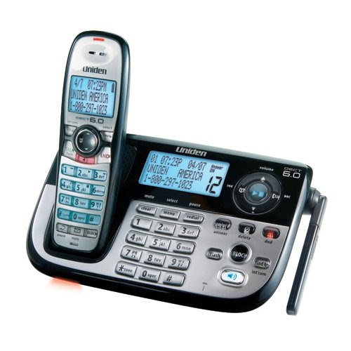 Manual For Uniden Dect 60 Digital Answering System