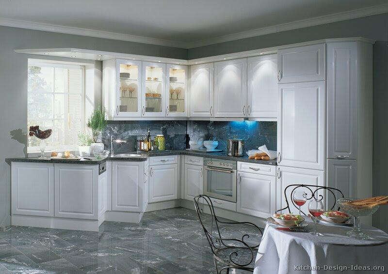 Best White Kitchen Ideas Photos Of Modern White Kitchen White Glass Kitchen Cabinets