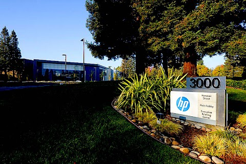 HP rejects Xerox $33.5B takeover provide once more