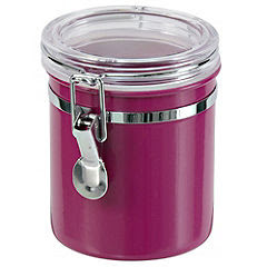 TheThingsIWant.com : Sainsbury's Brights Purple Clip Top Canister ...