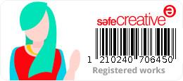 Safe Creative #1210240706450