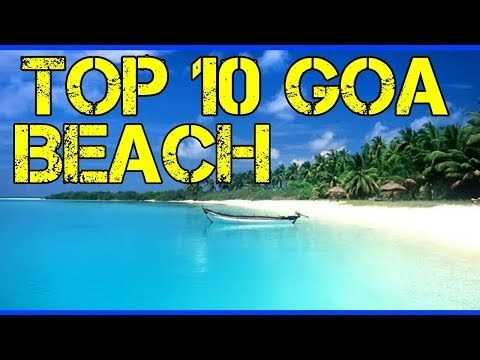 GoaSeaBeach | Beautiful Beach Of India Goa-