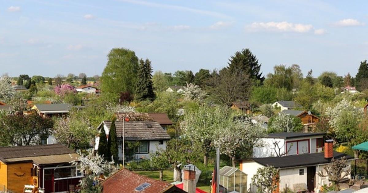 Garten Mieten Nürnberg