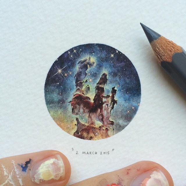 tiny-potluck-100-paintings-ants-lorraine-loots-14