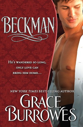 Beckman (Lonely Lords) by Grace Burrowes
