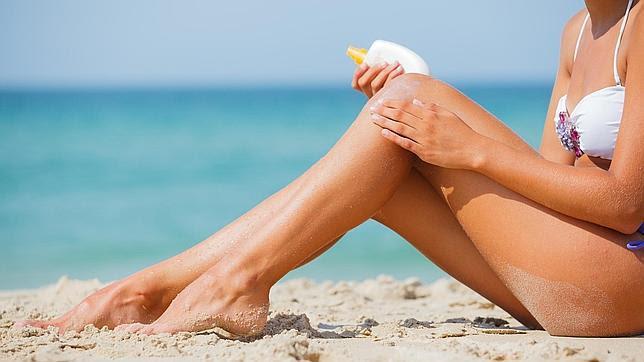 Cáncer de piel: no basta con las cremas de protección solar