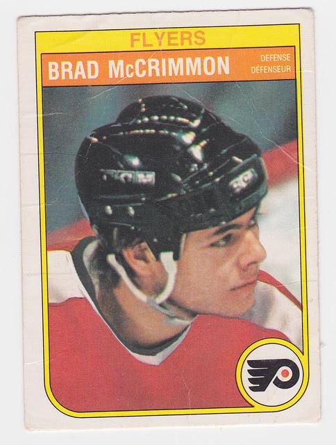 Lokomotiv - McCrimmon front