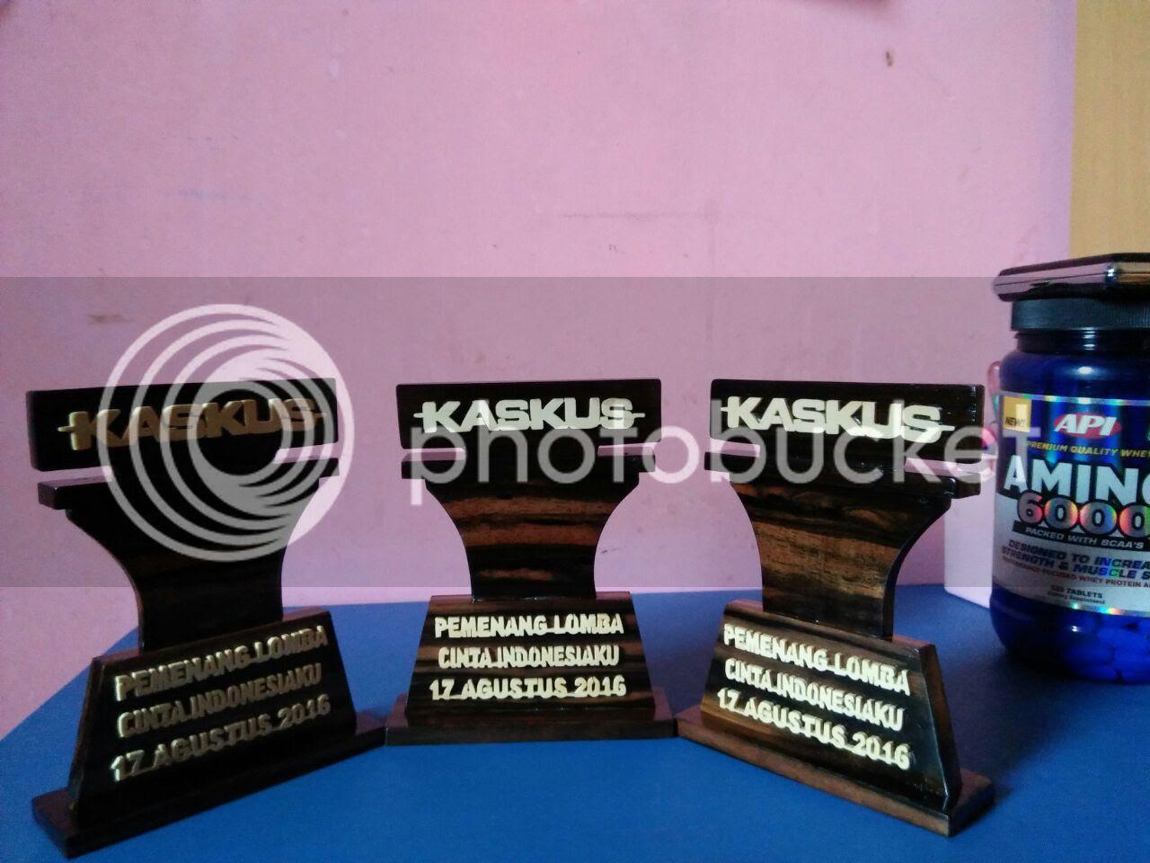 Lomba Kuis 17an Forum Cinta Indonesia-Ku ! Meriahkan 17an Agan di Forum CI Gan!!