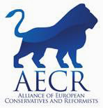 Logo of Alliance of European Conservatives and Reformists party