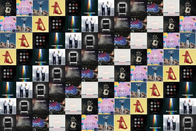 billie eilish « Tiled Desktop Wallpaper