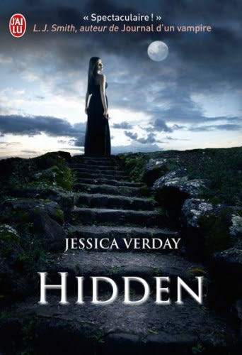 Couverture Hollow, tome 3 : Hidden