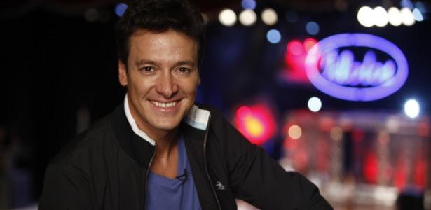 """Rodrigo Faro apresenta """"Ídolos"""" (19/4/2012)"""