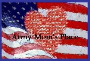 Army Mom's Pace