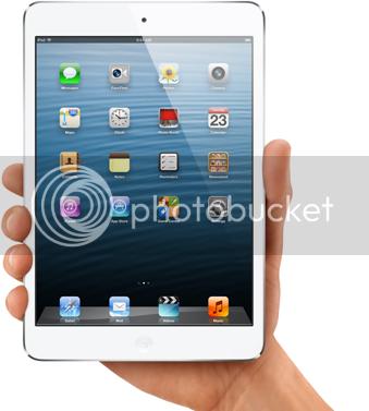iPadMiniWhite