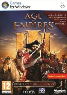 Descargar Age of Empires Complete Cellection 1 LINK ESPAÑOL