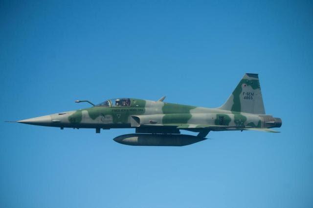 Base aérea de Canoas terá mudanças com a reestruturação da FAB Tomaz Silva/Agência Brasil/ Fotos Públicas