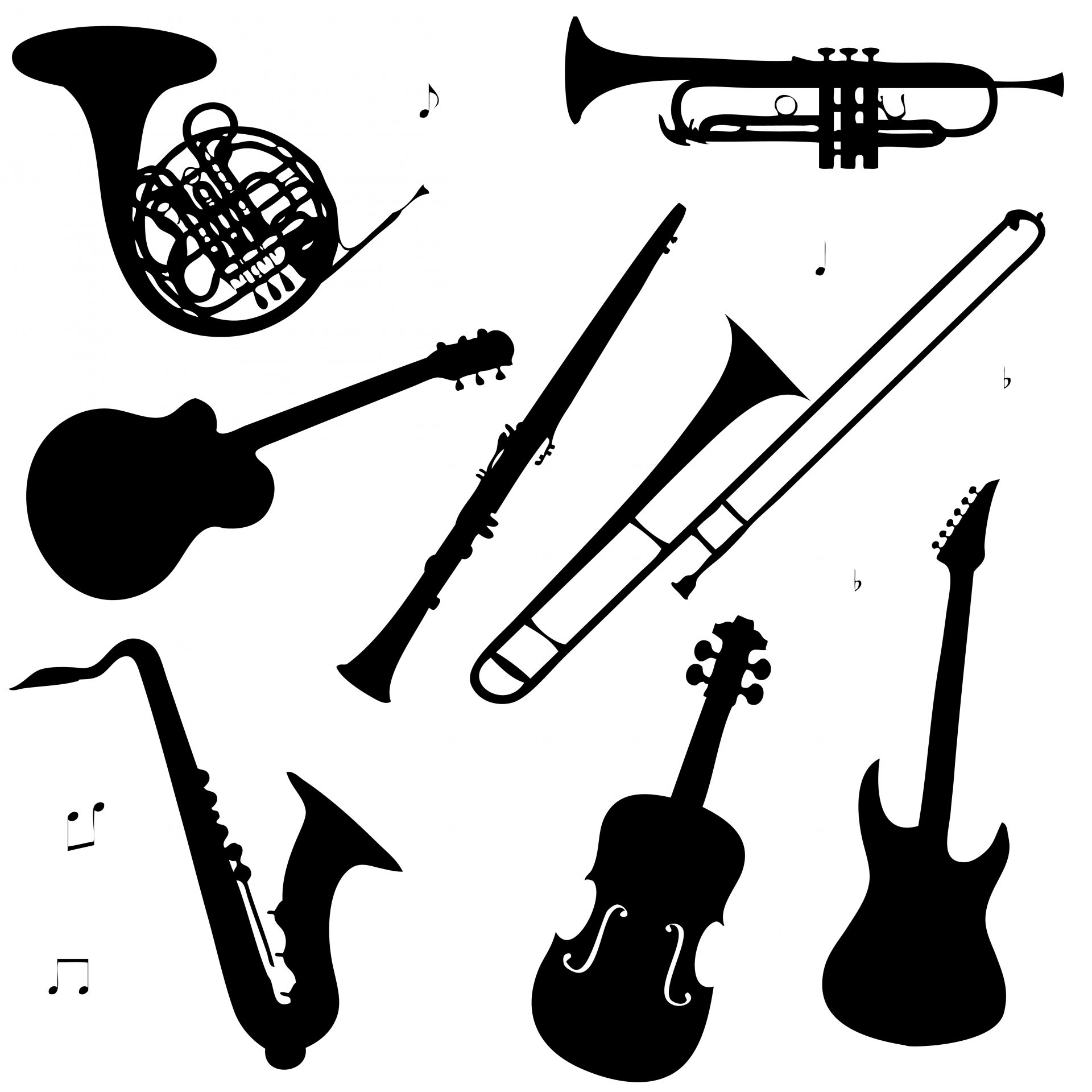 6th Grade Instrument Rental Information Night - June 14
