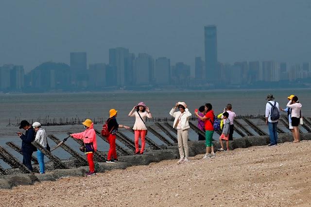 Asia está liderando el camino en la recuperación de viajes, dice la plataforma de reservas Agoda