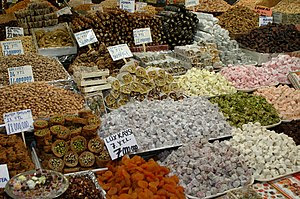 SpiceMarket-MisirCarsisi-Istanbul
