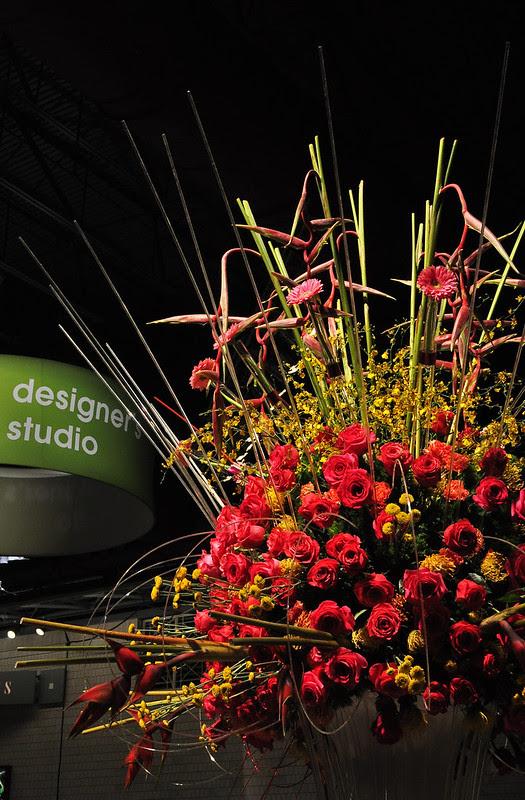 Floral Display, Philladelphia Flower Show 2014 (5)